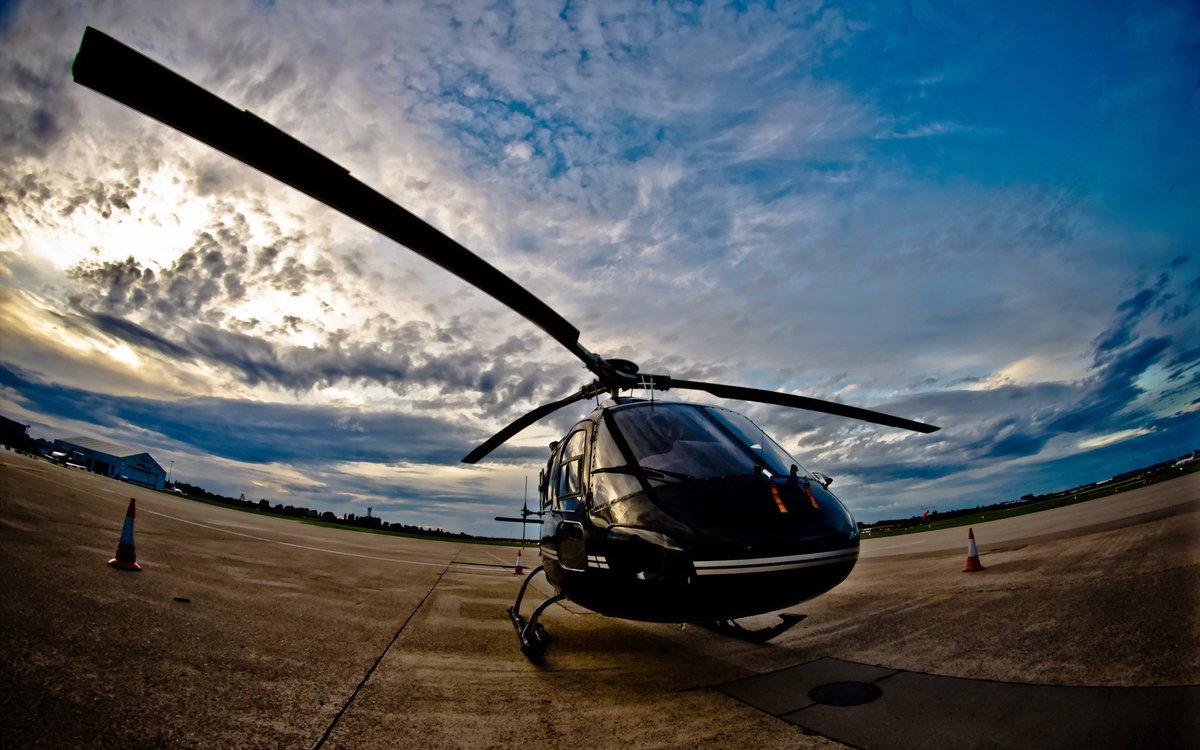 Вертолеты фотографии красивые