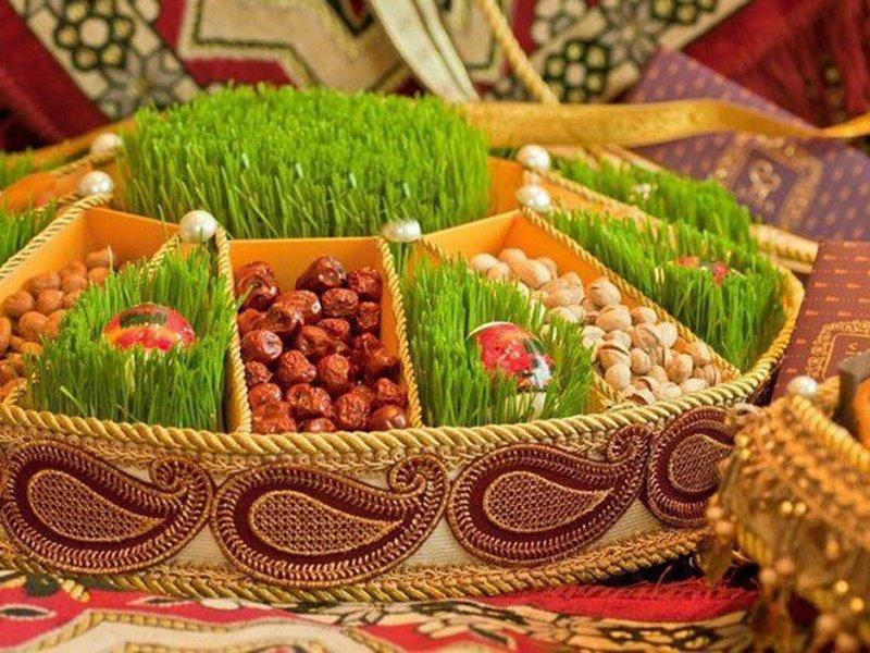 Навруз поздравления картинки на азербайджанском