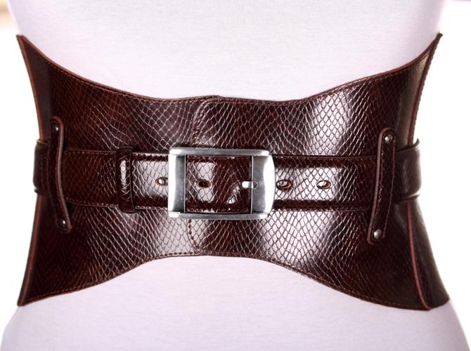 Кожаные ремни и пояса своими руками мужской набор ремень запонки