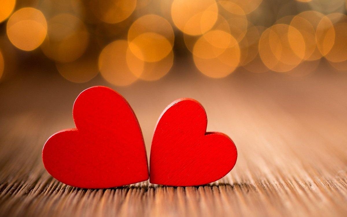 Надписями для, картинки двух сердец красивые