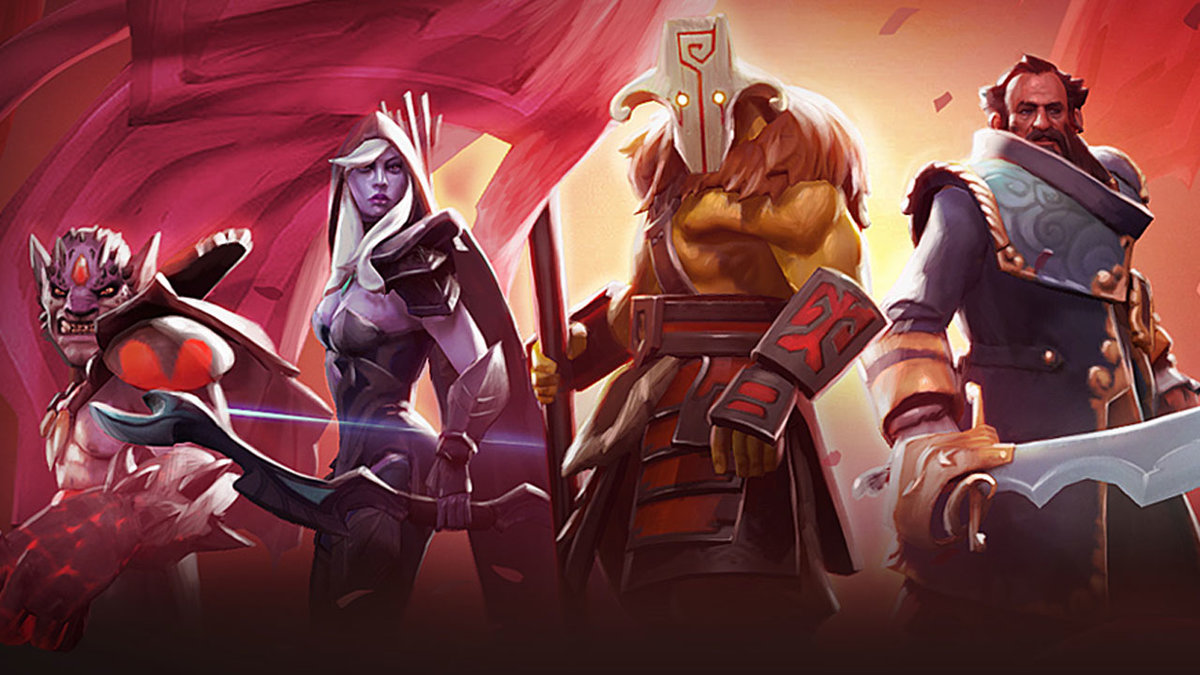 the dota 2 The international 2018 collector's cache has arrived available exclusively to battle pass owners for $199, and brimming with 14 subterranean-themed item sets—and three rare sets—the collector's cache is ready to unearth a rich seam of heroes suitably styled for this year's event.