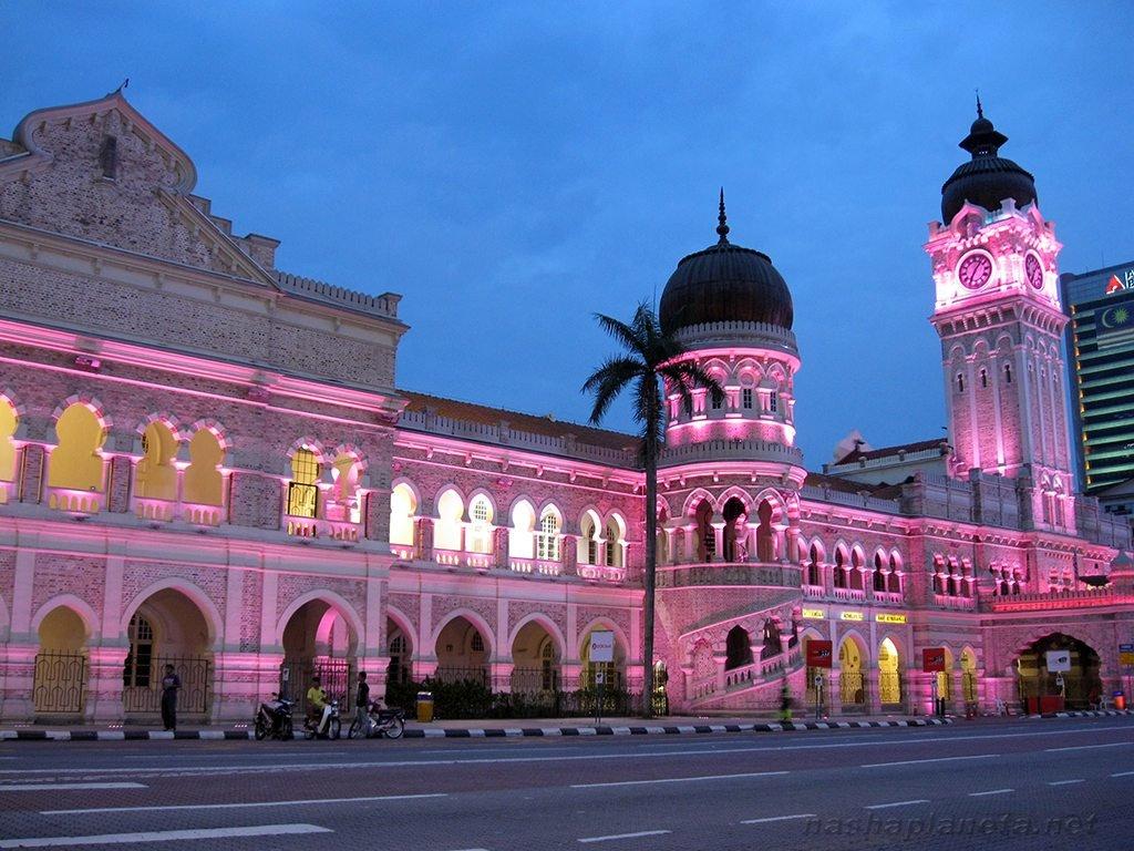Malaysia adult tours