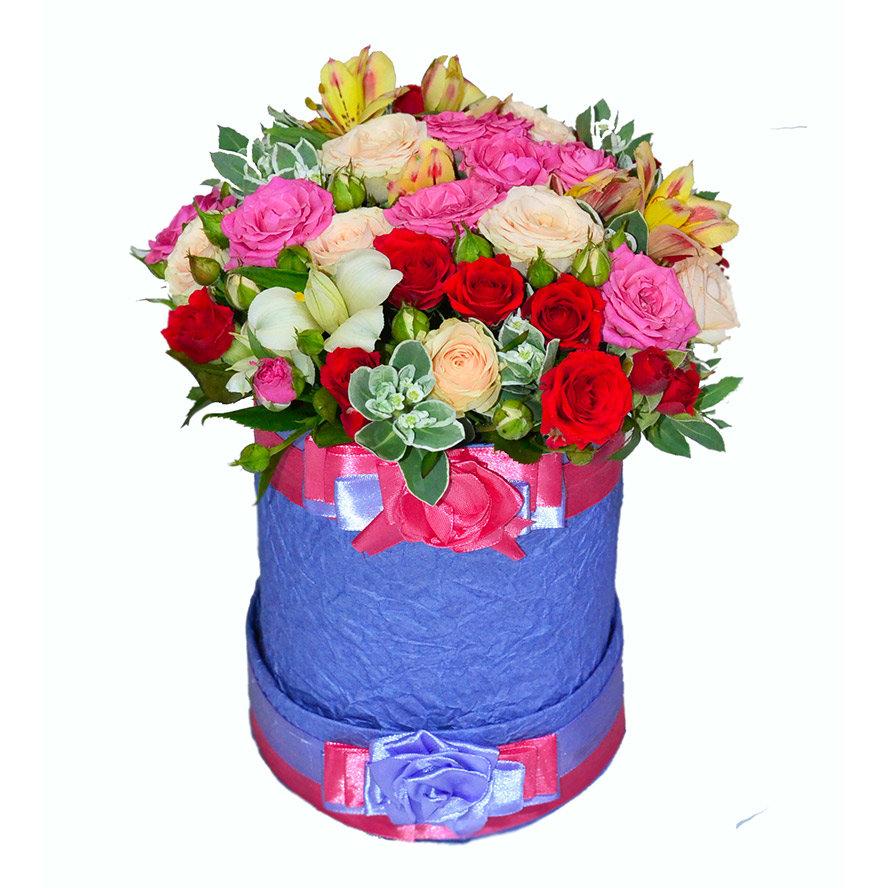 Заказать цветы на юбилей в ростове-на-дону
