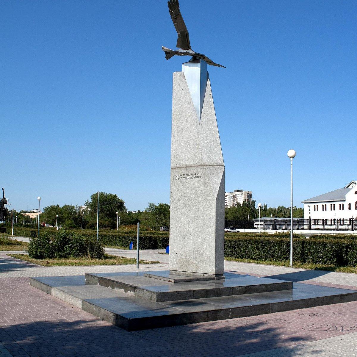 тольятти достопримечательности города фото всего