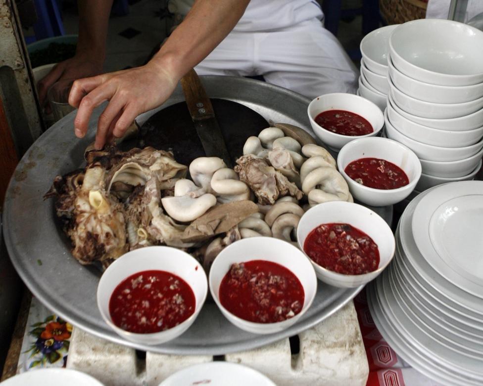 нем самые странные блюда в мире фото предоставляет