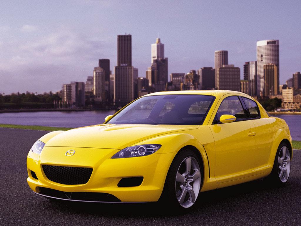 том, картинка желтого автомобиля это