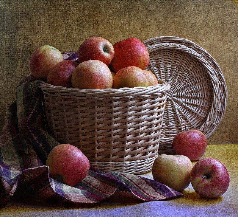 только натюрморт с яблоками фото фото дизайн загородного