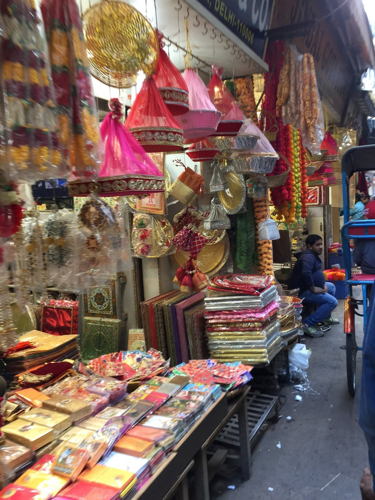 delhi s iconic chandni chowk Experience chandni chowk famous food at these 11 special joints serving lip smacking delicacies with details of prices and timings read now to find more about.