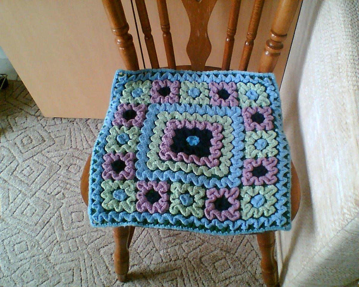 обработка фотографий коврик на стул крючком картинки сожалению