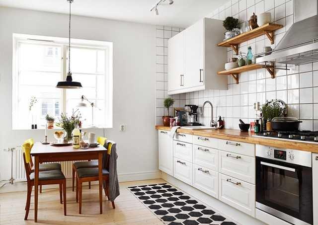 Дизайнерские своими руками для кухни