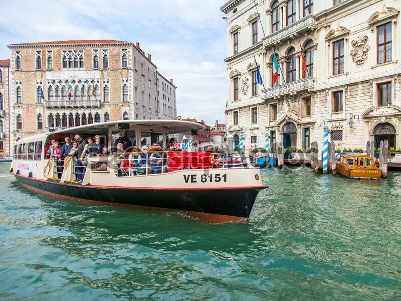 цены на вапоретто в венеции объёмов торгов