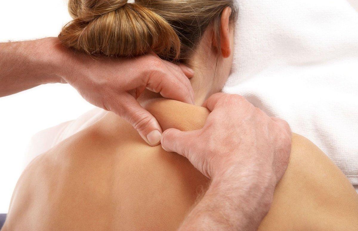 Снять давление при остеохондрозе шеи