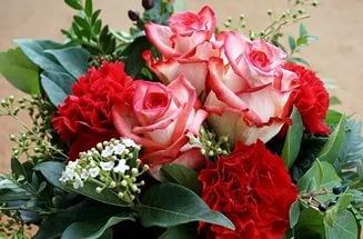 Фото букетов из цветов в хорошем качестве