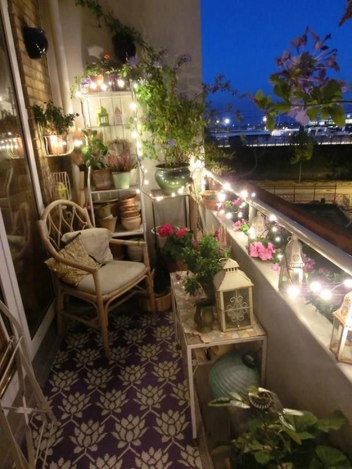 Красивейшие балконы и лоджии роскошь и уют.