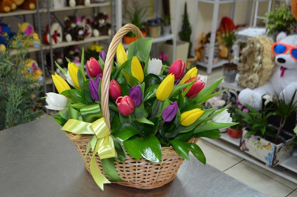Идеальный букеты на 8 марта маме