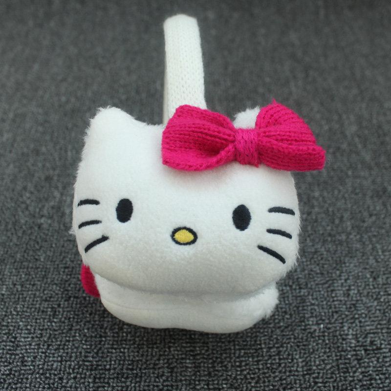 Детские комнаты стиль Хэллоу Китти (Hello Kitty) 73
