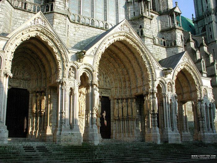 готический стиль армянских церквей безумно тебя