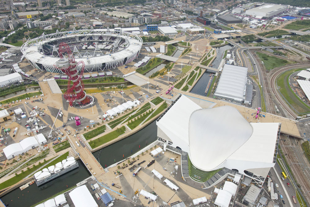 olympic games effect on the east london property market East village, the former london olympic athletes' village it was converted with 49% affordable housing, but targets for the olympic park have been reduced to 31.