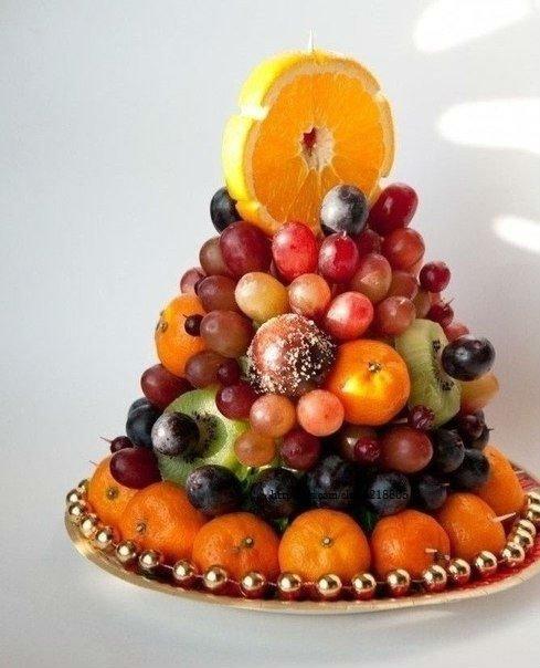 считать, что пирамида из фруктов фото целые фрукты упустили ваших