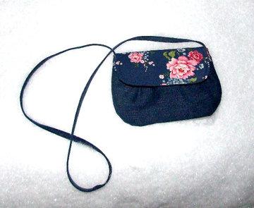 56a5b9a5d12b Как сшить маленькую сумку своими руками» — карточка пользователя ...