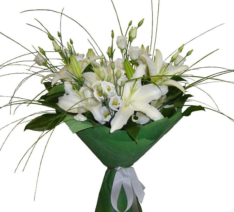 спасибо проявленное картинка с цветами лилии в подарок фаршированных кабачков