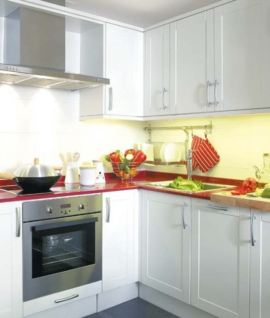 italian modular kitchen price