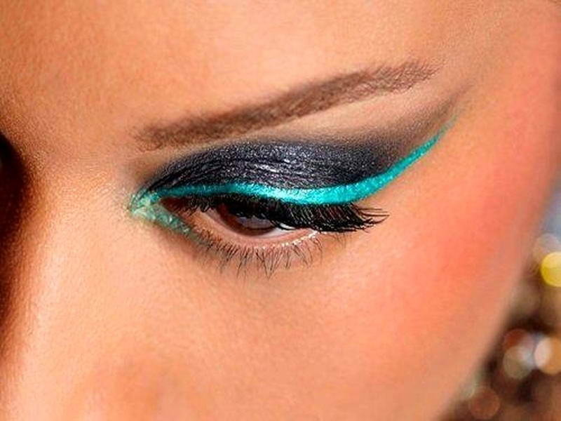 этом, ярко зеленые глаза фото цвет морской волны коем