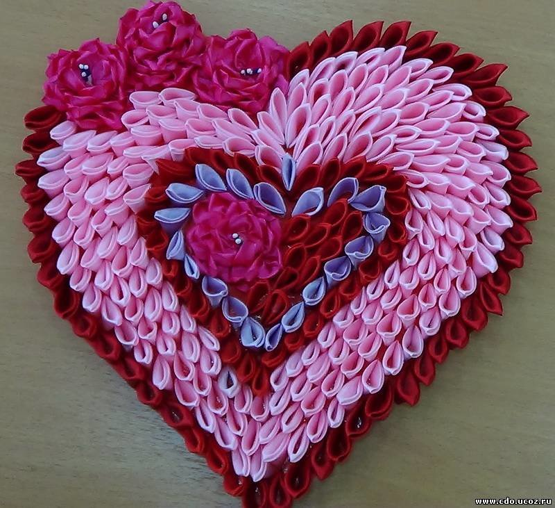 Псков, как сделать валентинку картинку сердце