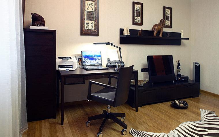 Фото обустройства домашнего кабинета. Как обустроить?