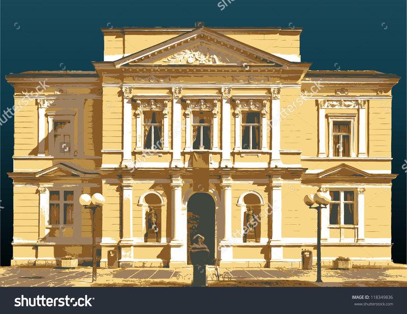 stock-vector-vector-illustration-of-a-baroque-palace-118349836.jpg (1500×1156)