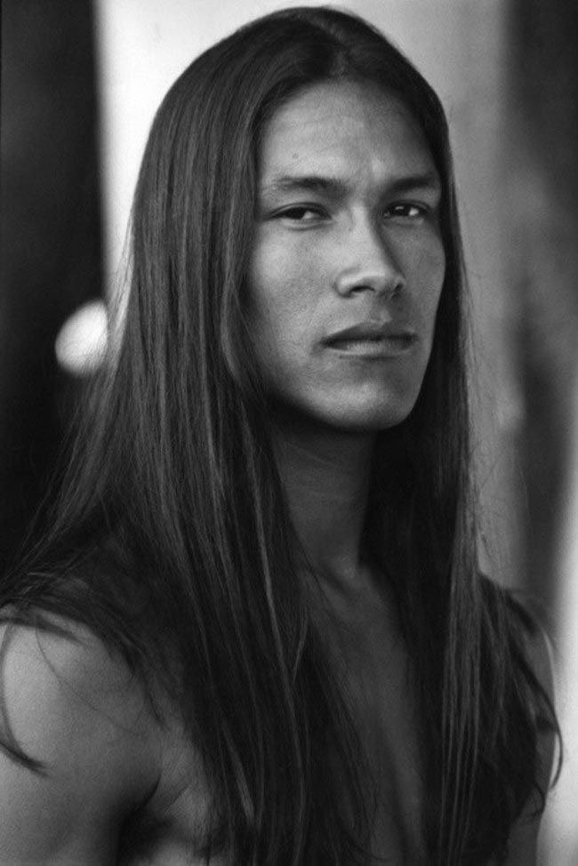 Почему длинные волосы это красиво