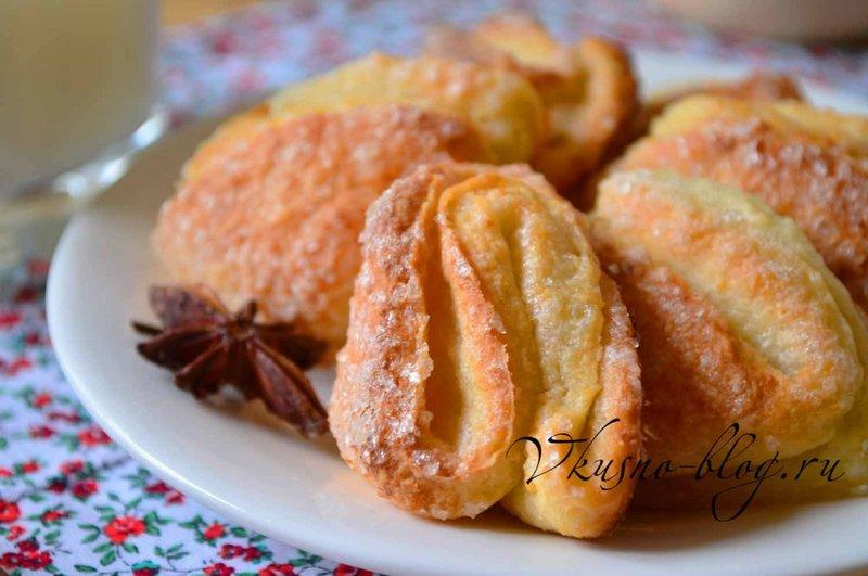 Печенье павловское рецепт с фото пошагово