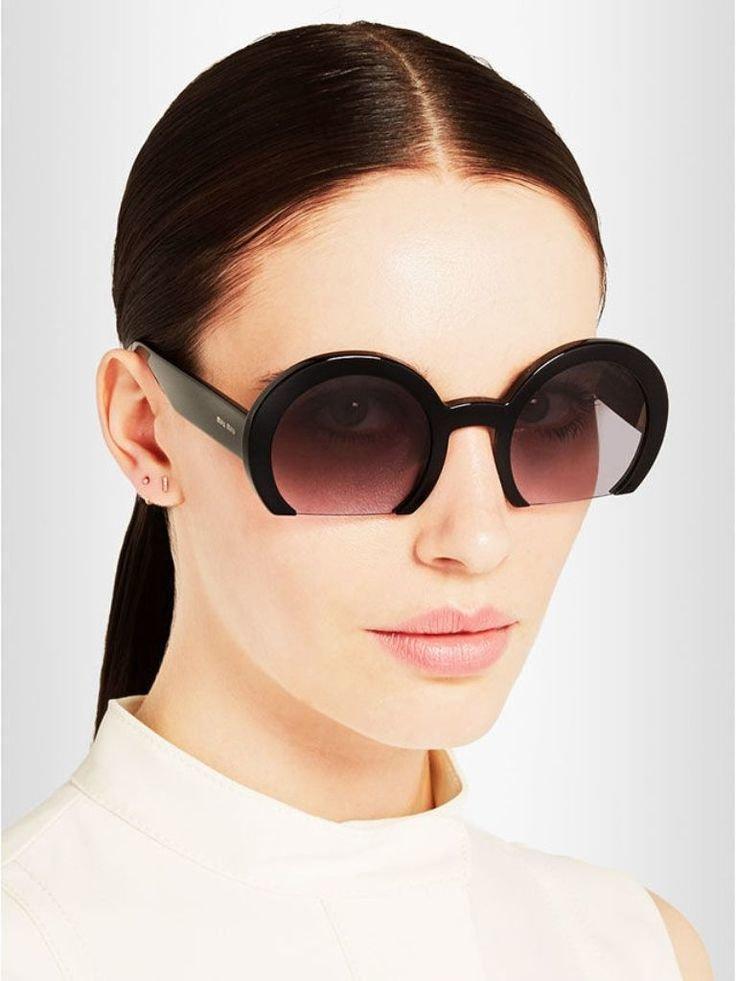 Круглые очки со срезанной оправой » — карточка пользователя Ольга ... 21f1bebd43a