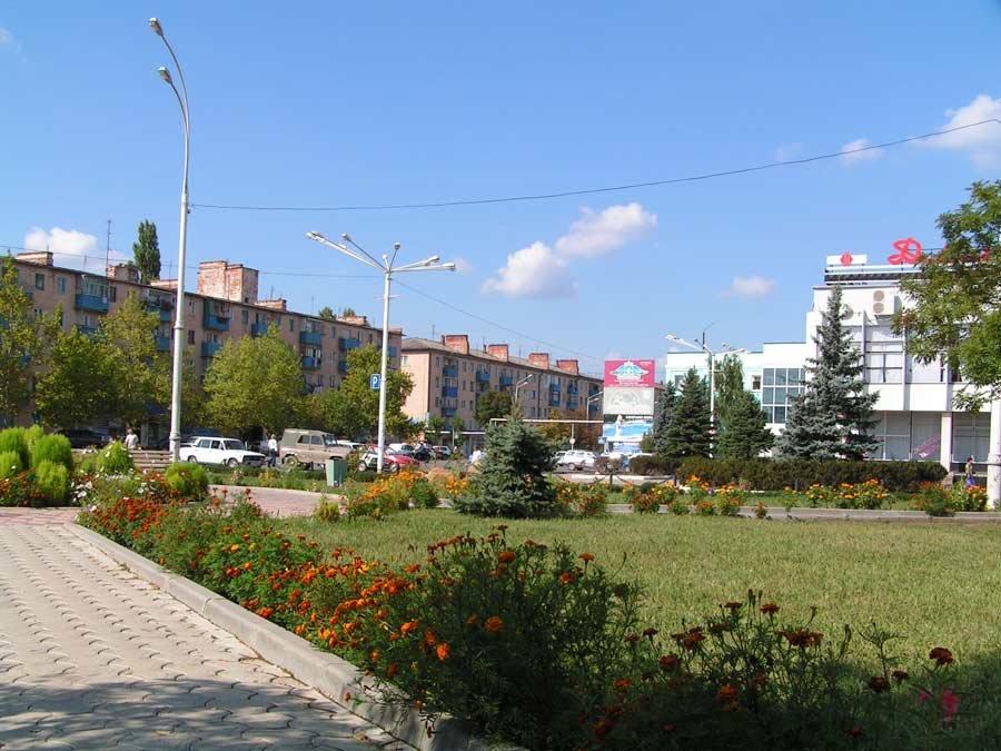 Фото города абинска краснодарский край показы проходят