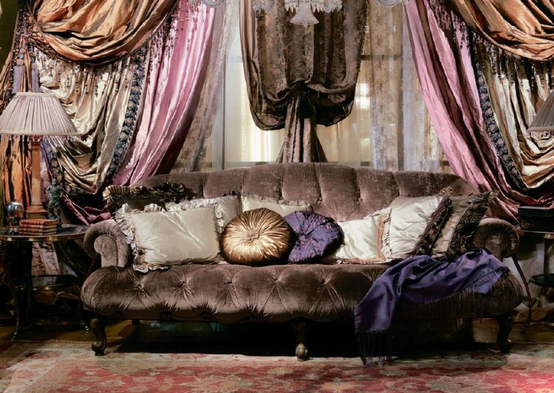 Диван, Коллекция Home Luxury, PR0510-528, Provasi - Музей...