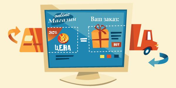 Дизайн страницы товара в интернет-магазине