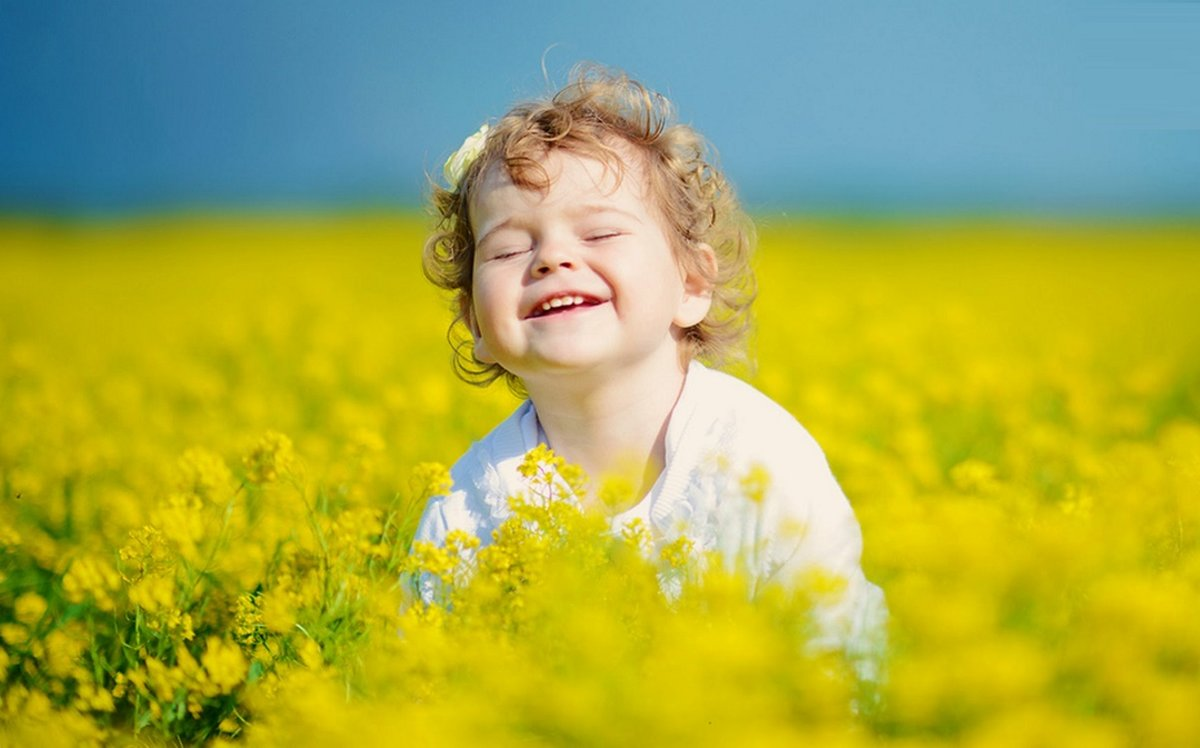 Фото с надписью улыбнись солнце
