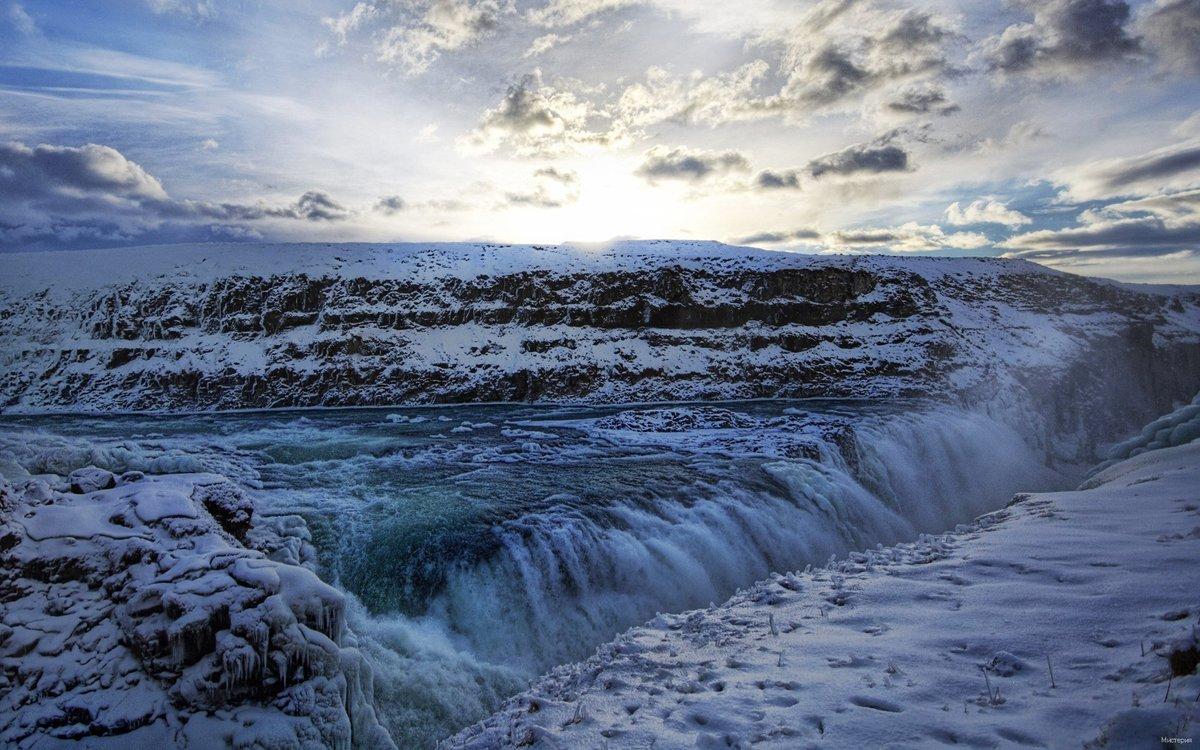 Картинки ирландия зимой, день