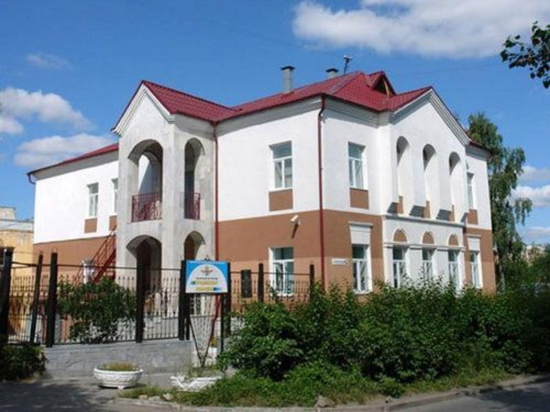 Музей «Музей ВДВ» Екатеринбург, Крылова 2 а