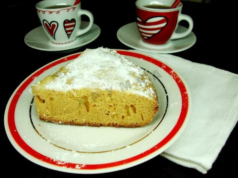 Торт в мультиварке пошаговый рецепт с фото