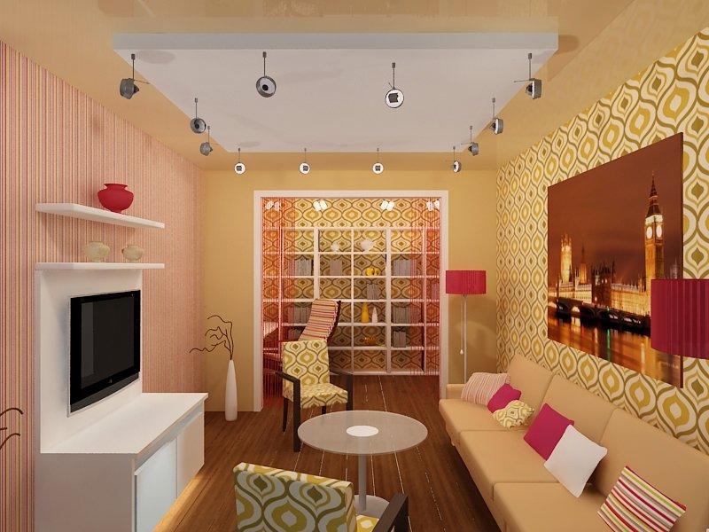 Дизайн гостиной комнаты фото... дизайн интерьера гостиной ко.