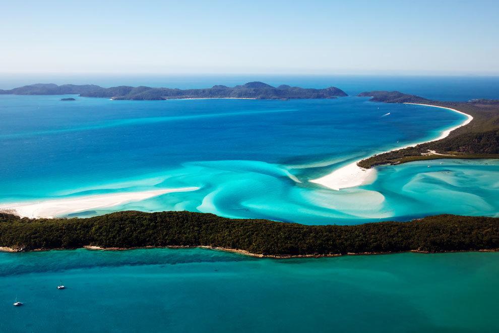 продам остров в австралии