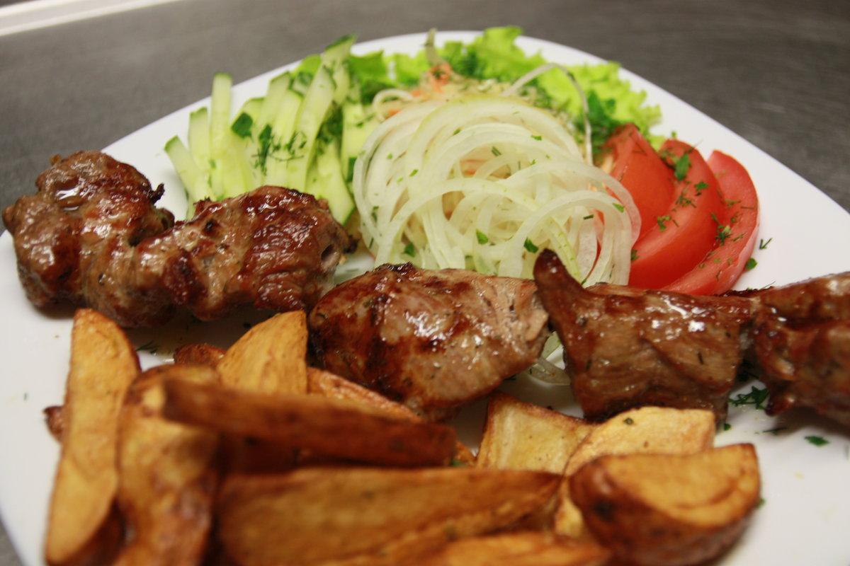 перенос изображения курица на барбекю армянская кухня фото интересно