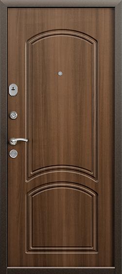 Стальная дверь Torex SUPER DELTA 06. В наличии от 19 420 рублей. Звоните: ☎ 8 800 100 45 05. Гарантия до 7 лет!