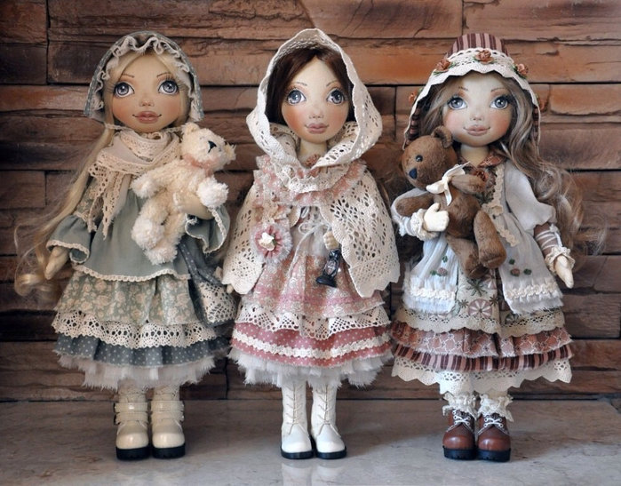 Самые дешевые куклы пуллип картинки целая