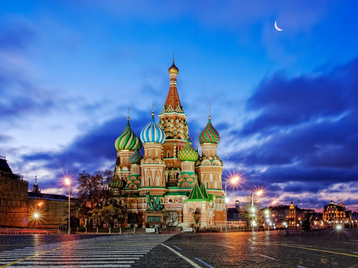 Картинки в москве для проекта