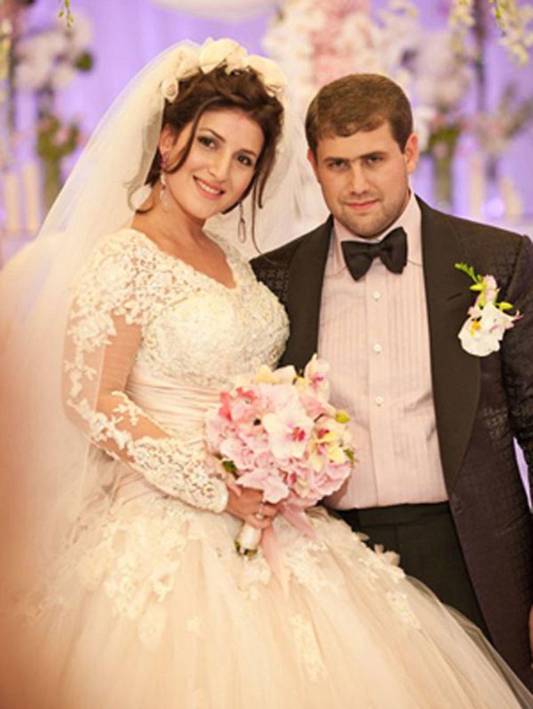 обновления смотреть фото свадебные певцов нальчика него