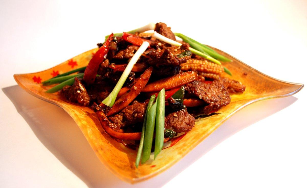по-тайски рецепт свинина фото