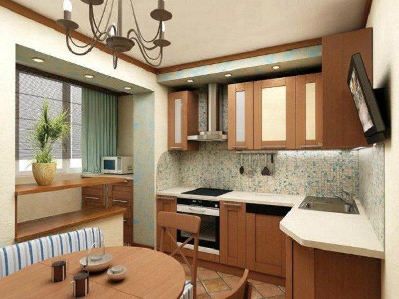 Кухни 9 кв. метров в современном стиле: фото, дизайнерские р.