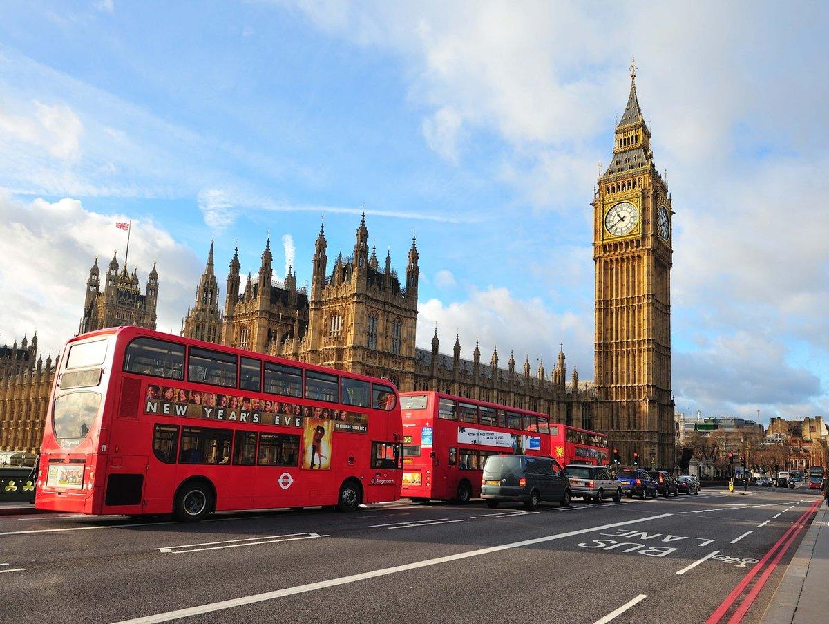 Британия Gran Turismo (Великобритания + Ирландия)